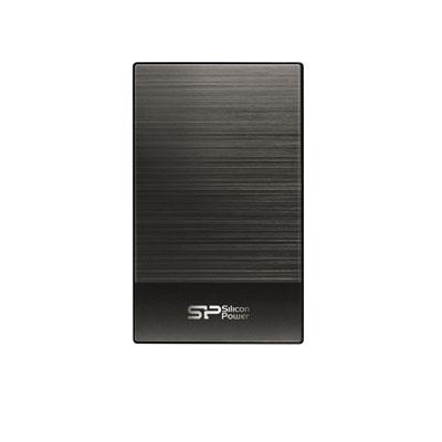 כונן קשיח חיצוני Silicon Power External Hard Drive S03 500GB