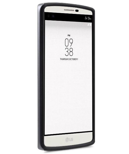 כיסוי מגן  MKubalt – LG V10