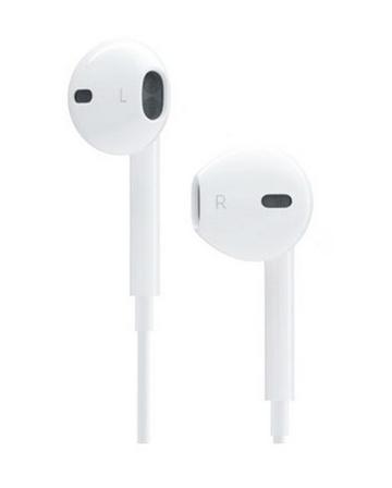 אוזניות לאייפון 5