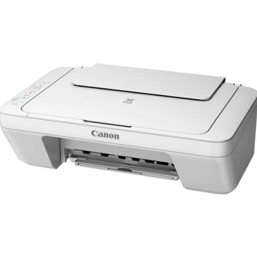 מדפסת משולבת Canon Pixma MG2450