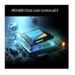 סטרימר 8 ליבות MINIC PC android 5.1 R68