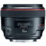 עדשה Canon EF 50mm f/1.2L USM קנון