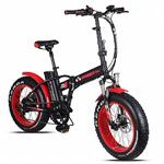 אופניים חשמליים Smart Bike BIG FOOT HD