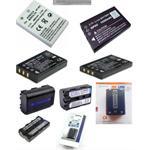 NP-FM55H סוללה נטענת חלופית 2000mAh 7.4V