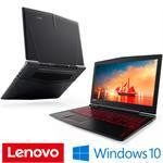 מחשב נייד Lenovo Legion Y520 80WK00BFIV לנובו