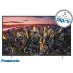 טלוויזיה Panasonic TH55CX400 4K 55 אינטש פנסוניק