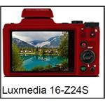 Luxmedia 16-Z24S