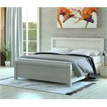 מיטה זוגית 140X190 דגם  SUMMER