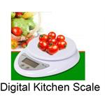 Digital Kitchen Scale משקל מטבח
