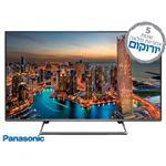 טלוויזיה Panasonic TH49CX700 4K 49 אינטש פנסוניק