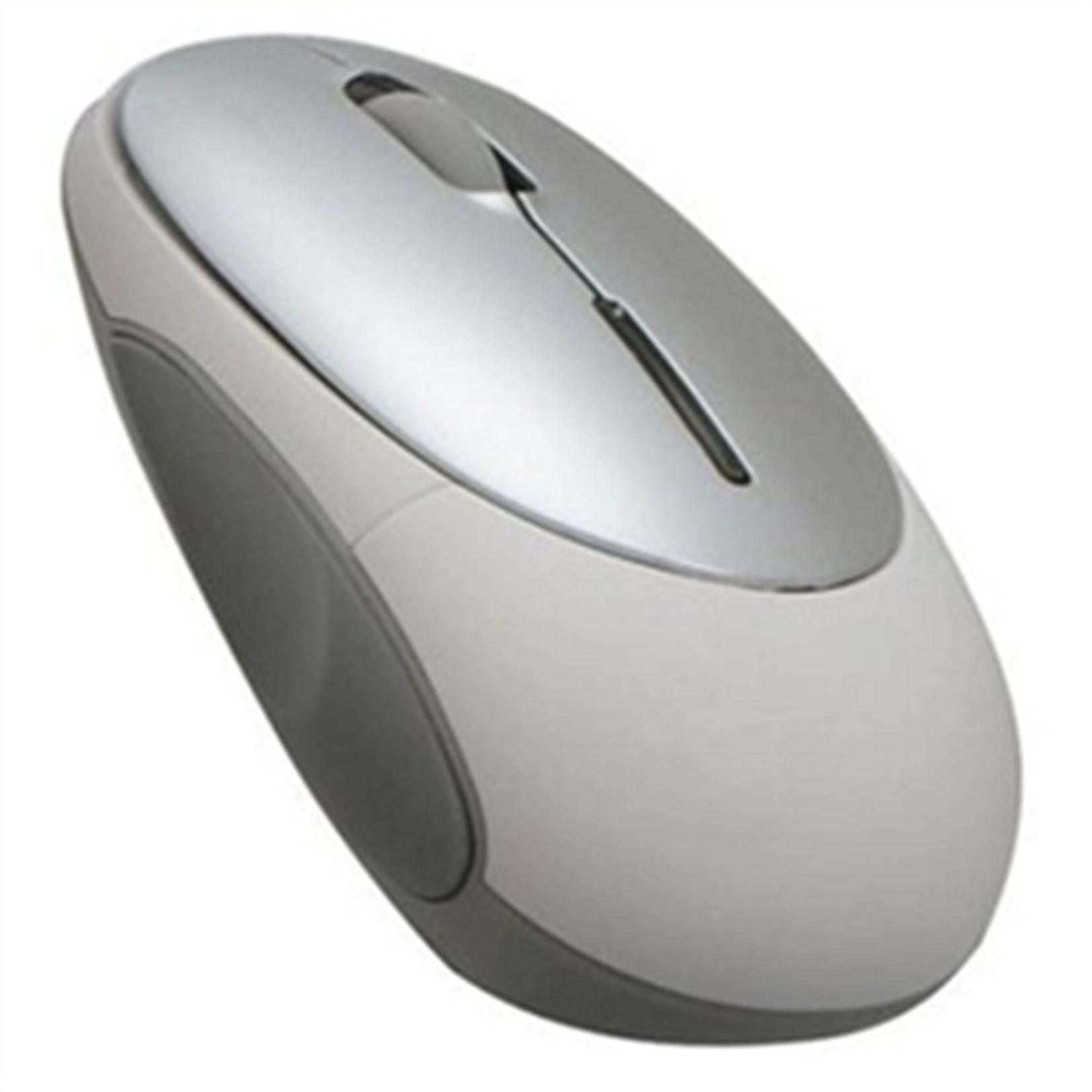 עכבר אלחוטי 3 לחצנים