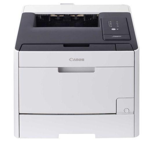 מדפסת לייזר Canon i-SENSYS LBP7660Cdn קנון