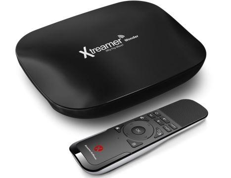סטרימר Xtreamer Wonder Pro
