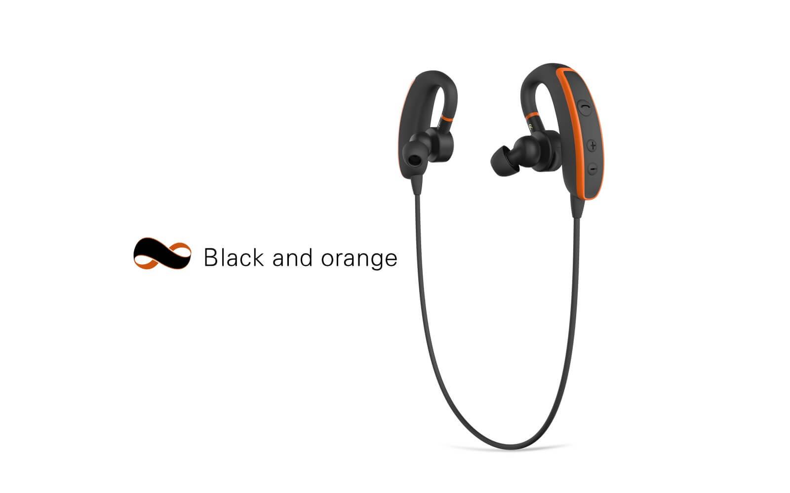 אוזניות ביזנס X-LIVE R552S