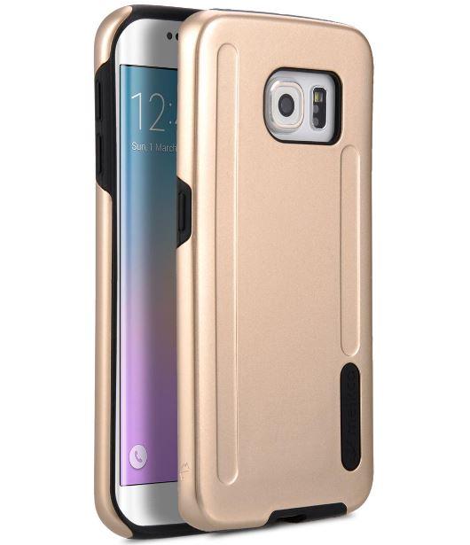 כיסוי מגן Kubalt – Samsung S6 edge