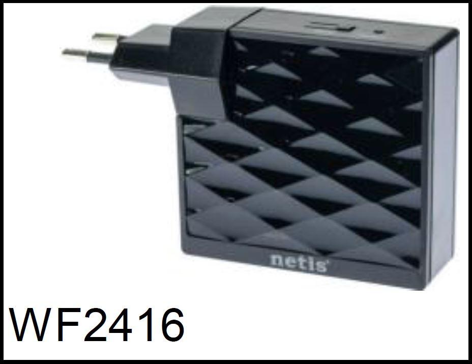 WF2416 מכשיר לקליטת רשת אלחוטית WIFI.