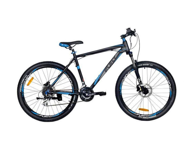 אופניים NAKADORI HDR 26