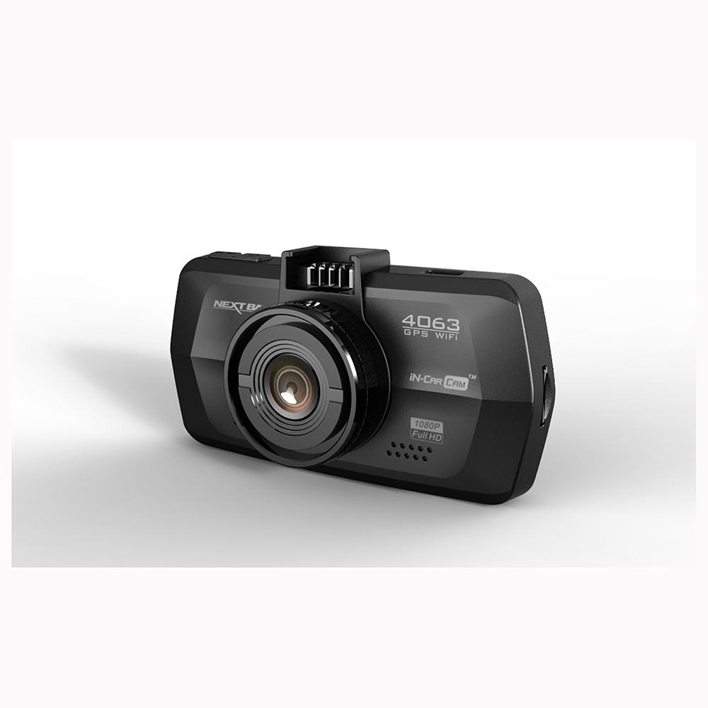 מצלמה לרכב next-base In-Car-Cam 4063