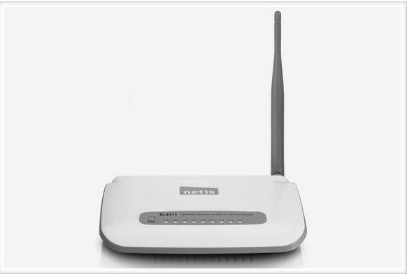 ADSL ROUTER+MODEM 150M