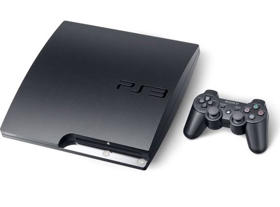 קונסולה PS3 SLIM 12GB