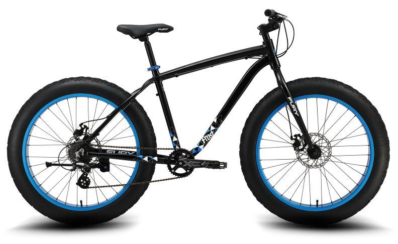 אופניים FROST FATBIKE