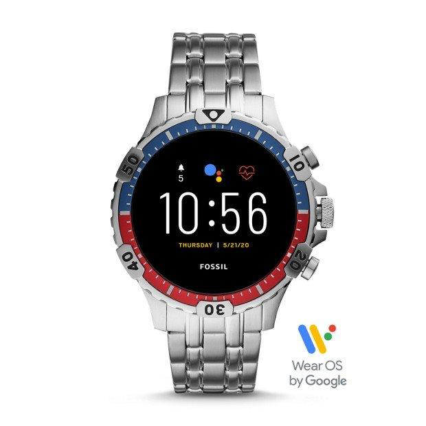 שעון יד חכם Fossil Gen 5 FTW4040P
