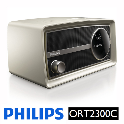 רמקול נייד Philips ORT2300C פיליפס