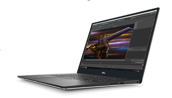 מחשב נייד Dell Precision 5540 PM-RD33-11520 דל