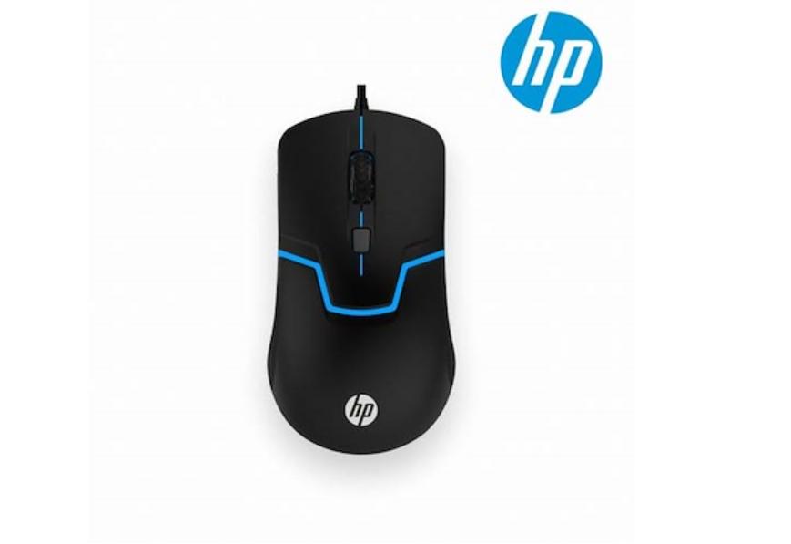 HP M100B עכבר גיימינג