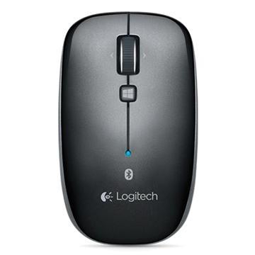 עכבר אלחוטי Logitech Bluetooth Mouse M557