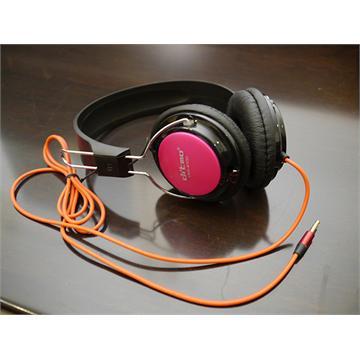 אוזניות DJ TMO DM-4100