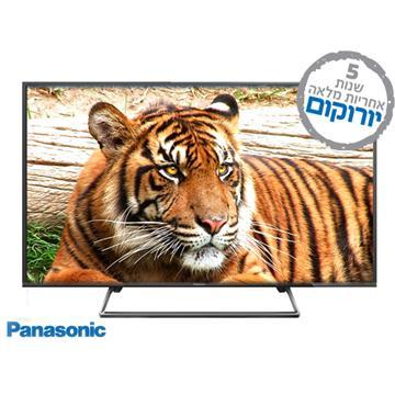 טלוויזיה Panasonic TH55CX600L 4K 55 אינטש פנסוניק