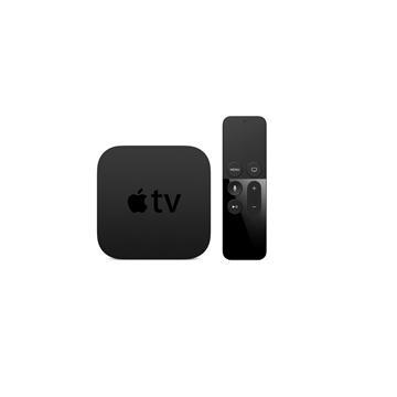סטרימר Apple TV 4K 32GB MQD22HB/A - במלאי