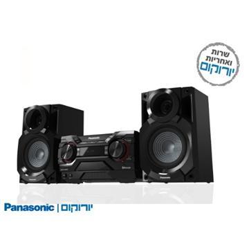 מערכת סטריאו Panasonic SCAKX200 פנסוניק