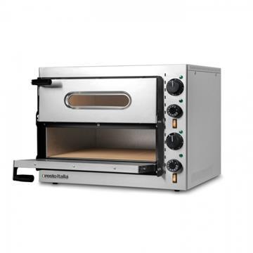 תנור פיצה 2 קומות תוצרת איטליה מבית Hot Point