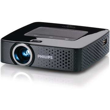 מקרן Philips PPX3610 DLP פיליפס