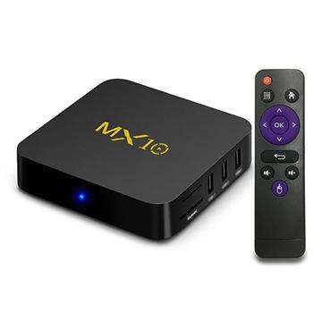 סטרימר MX10 TV Box