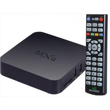 TV BOX MXQ - הפוך את הטלויזיה לטלויזיה חכמה SMART TV