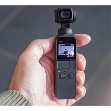 מצלמת DJI Osmo Pocket