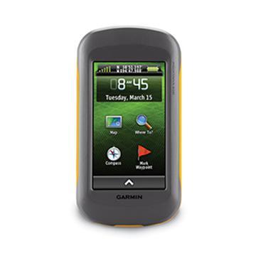 מערכת ניווט Garmin Montana 600 GPS