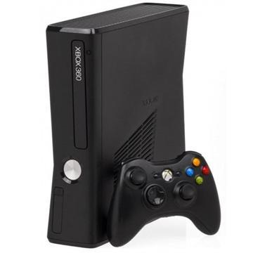 קונסולה X360 4GB GAMES  מיקרוסופט