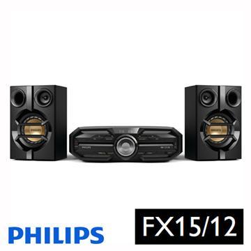 מערכת סטריאו Philips FX15/12 פיליפס