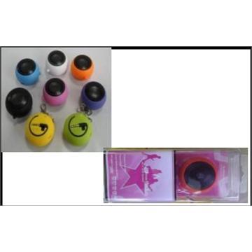 Capsule SpeakerX-mini רמקול זעיר