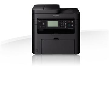 מדפסת לייזר שחור-לבן משולבת עם פקס Canon i-SENSYS MF216N