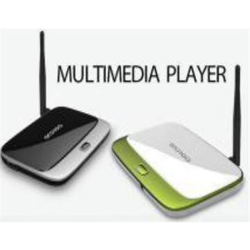 Mini PC with LAN - DDR3 2GB - TVbox