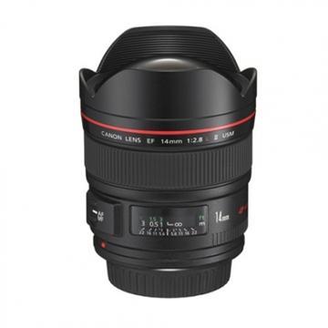 עדשה Canon EF 14mm f/2.8L II USM קנון