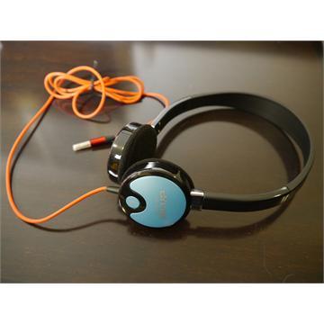אוזניות DJ TMO DM-3300