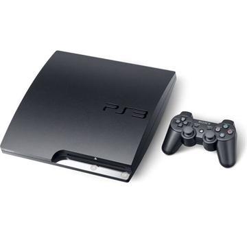 קונסולה PS3 SLIM 500GB