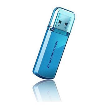 זכרון נייד SILICON POWER USB 2.0 HELIOS 101 32GB
