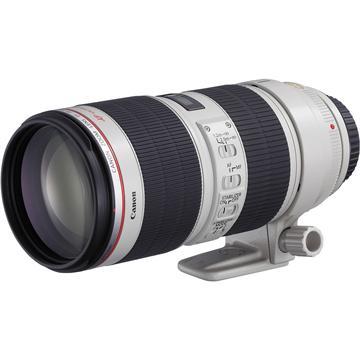עדשה Canon EF 70-200mm f/2.8L USM קנון